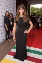 Jennifer Garner wears Stella McCartney - 'Men, Women & Children' 2014 Toronto International Film Festival Premiere & Press Conference