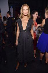 Carolyn Murphy wears Michael Kors - God's Love We Deliver, Golden Heart Awards