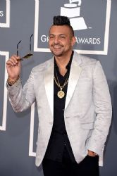 Sean Paul: The 55th Annual GRAMMY Awards