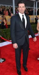 Jon Hamm: 19th Annual Screen Actors Guild Awards