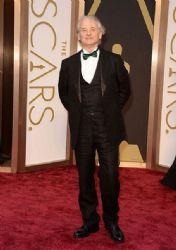Bill Murray: 86th Annual Academy Awards