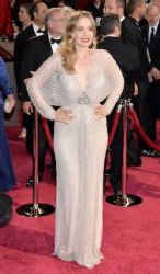 Julie Delpy: 86th Annual Academy Awards