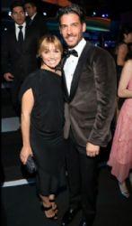 Erick Elias and Karla Guindi: