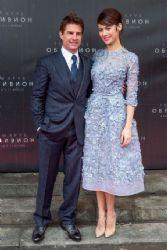 'Oblivion' Moscow Premiere