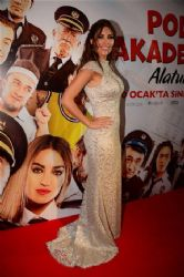 Yolanthe Cabau: Polis Akademisi Alaturka Premiere