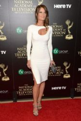 Michelle Stafford: The 41st Annual Daytime Emmy Awards - Arrivals