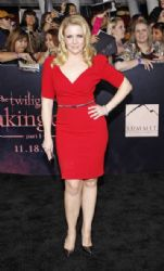 Melissa Joan Hart at the Los Angeles premiere of