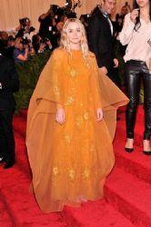 Ashley Olsen: 2013 Met Gala