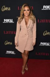 Adrienne Bailon: 'Hollywood Hot List' Party