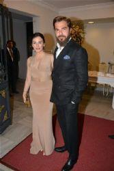 Engin Altan Düzyatan, Neslişah Alkoçlar : Engin Hepileri and Beyza Sekerci's Wedding Day