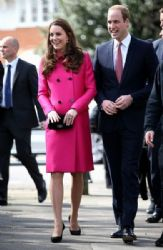 Prince William and Catherine Support Development Opportunities For Young People