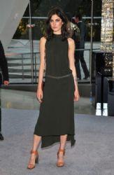 Jacquelyn Jablonski attends the 2012 CFDA Fashion Awards