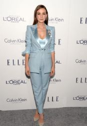 Carey Mulligan: 22nd Annual ELLE Women in Hollywood Awards