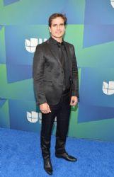 Daniel Arenas: Univision Upfront 2014