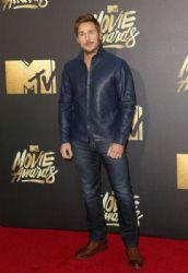 Chris Pratt: 2016 MTV Movie Awards - Arrivals
