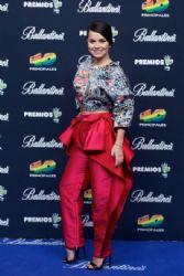 Inna: 40 Principales Awards Photo Call