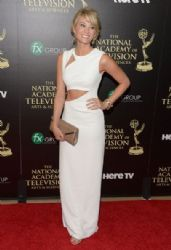 Kim Matula: The 41st Annual Daytime Emmy Awards - Arrivals