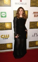 Natasha Lyonne: Arrivals at the Critics' Choice Television Awards