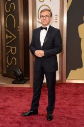 Christoph Waltz: 86th Annual Academy Awards