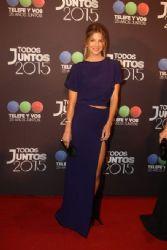 Marcela Kloosterboer: Todos Juntos 2015