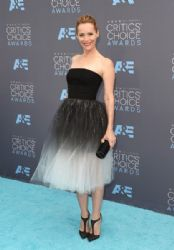 Leslie Mann: The 21st Annual Critics' Choice Awards