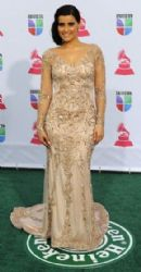 Nelly Furtado: Latin Grammy Awards 2012