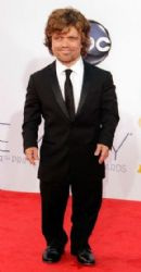Peter Dinklage: 64th Annual Primetime Emmy Awards in Los Angeles