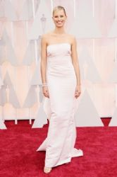 Karolina Kurkova : 87th Annual Academy Awards 2015