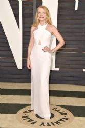 Patricia Clarkson: Elton John AIDS Foundation Oscars 2015 Viewing Party