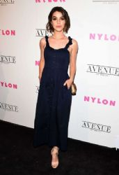 Adelaide Kane – Nylon Young Hollywood May Issue Event in LA May 3, 2017