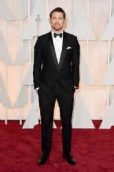 Channing Tatum: 87th Annual Academy Awards 2015