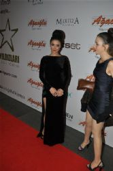 Melike Yalova: Ayakli Gazete TV Stars Awards (2014)