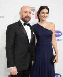 Halit Ergenc and Bergüzar Korel - Istanbul Modern Gala