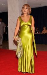 Gayle King: White House Correspondents' Association Dinner