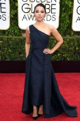 Jessica Parker Kennedy: 72nd Annual Golden Globe Awards 2015- Arrivals