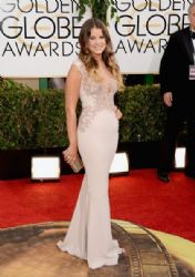 2014  71st Annual Golden Globe Awards