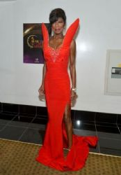 Natalie Cole:  Latin GRAMMY Awards 2013