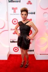 Laura Flores: Billboard Latin Music Awards 2014