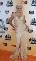 .Anna Nicole Smith