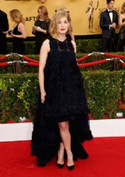Rosamund Pike: 21st Annual Screen Actors Guild Awards - Arrivals