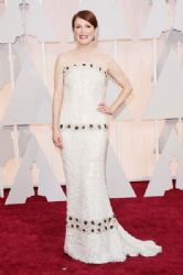Julianne Moore: 87th Annual Academy Awards 2015