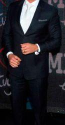 Jorge Salinas: new telenovela presentation