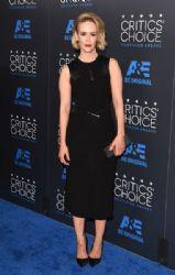 Sarah Paulson: 5th Annual Critics' Choice Television Awards 2015