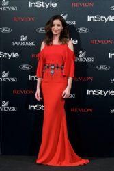 Dafne Fernandez: In Style Magazine 10th Anniversary Party