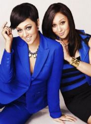 Tia and Tamera Mowry: Essence magazine's April 2013 issue