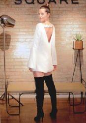 Liz Solari: shopping time