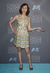 Kristen Schaal: The 21st Annual Critics' Choice Awards