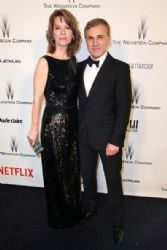 Christian Filippella: The Weinstein Company and Netflix Golden Globes 2015 Party