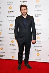 Jake Gyllenhaal wears Salvatore Ferragamo - 24th Annual Gotham Independant Film Awards