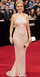 Penelope Ann Miller: 2012 Oscars Badgley Mischka Marvelous